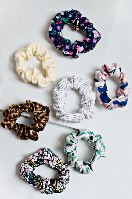 Soft Cotton Hair Bands