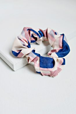 Hair Scrunchie - Pastel